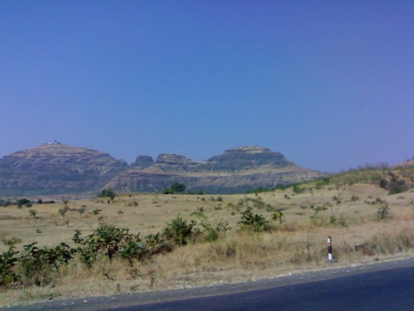 Way to Nasik-2