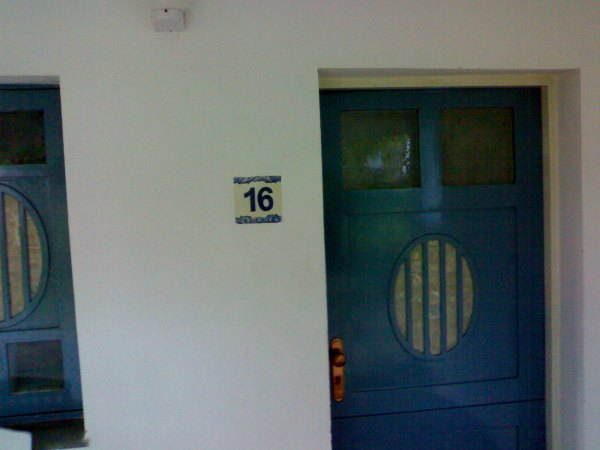 My Room-Ground Floor