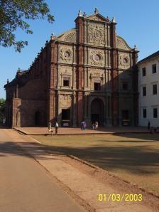 Chapel of St. Francis Xavier-1