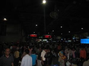 CST(Chhatrapati Shivaji Terminus)