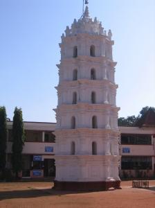 Shanta Durga Temple-2