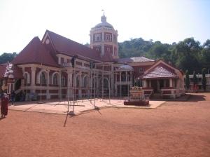 Shanta Durga Temple-1