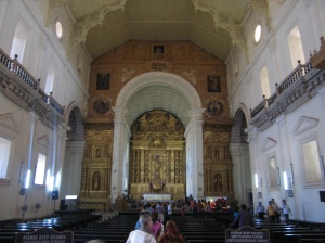 Chapel of St. Francis Xavier-2