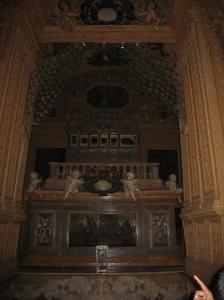 Chapel of St. Francis Xavier-3